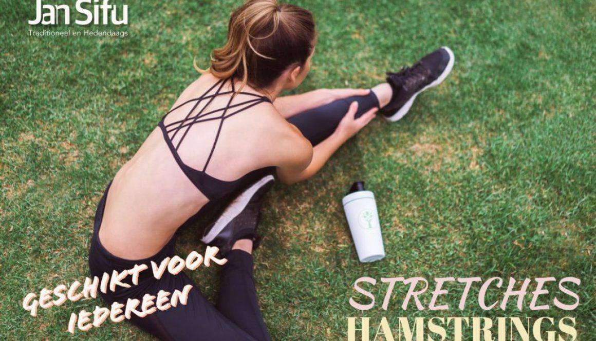 Hamstringstretches
