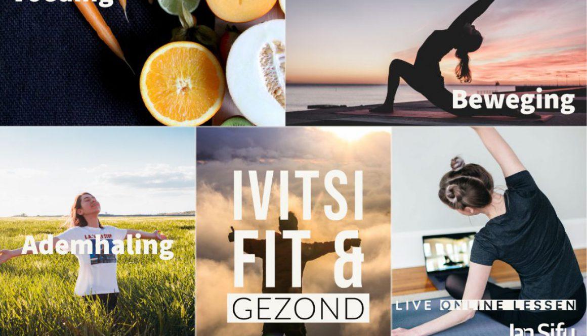 iVitsiFit&GezondLiveOnlineLessen